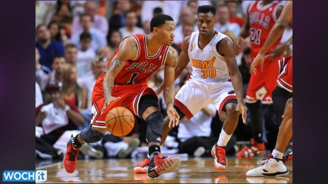 News video: Derrick Rose: Returning Hero Not Enough To Inspire Chicago Bulls To Victory